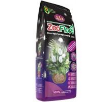 """Грунт """"ЦеоФлора"""" для выращивания растений в условиях недостатка света"""